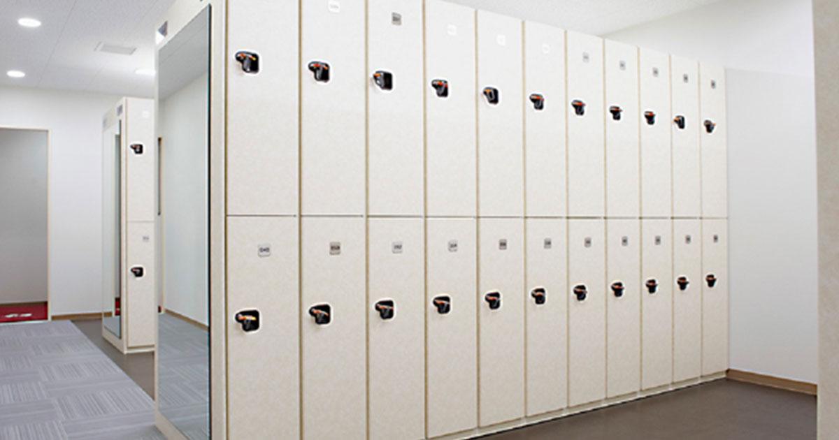 facilities-locker