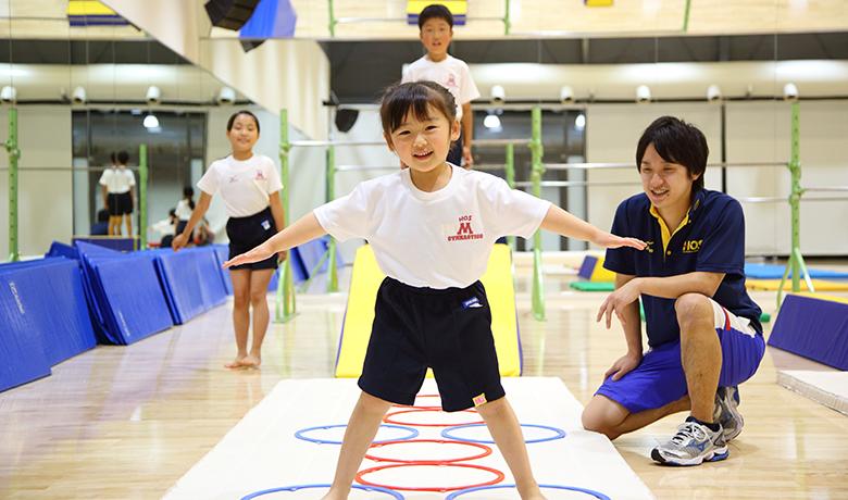 gym-wanpaku
