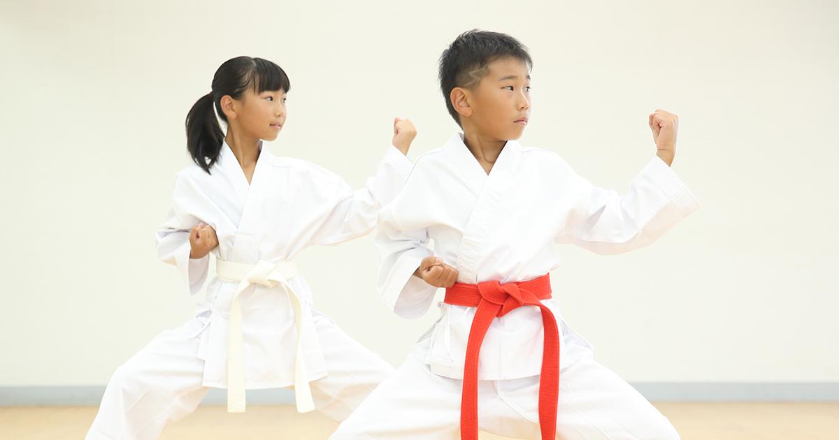 karate-elementary-level