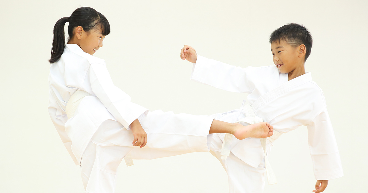 karate-intermediate-level